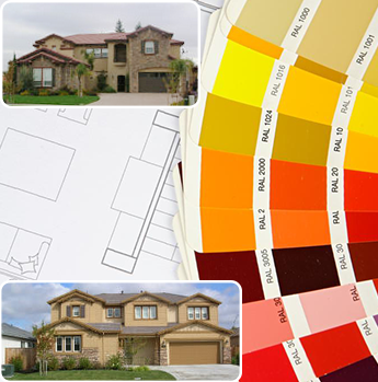 Homes and Painting Supplies, Paint Contractors, Galt, CA